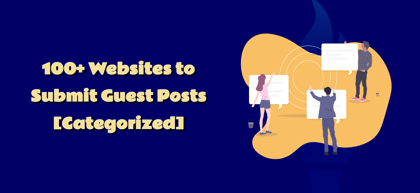 guest posts featured